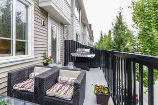Photo 19: 39 2418 AVON Place in Port Coquitlam: Riverwood Townhouse for sale : MLS®# R2082979