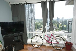 "Photo 3: 2504 2980 ATLANTIC Avenue in Coquitlam: North Coquitlam Condo for sale in ""LEVO"" : MLS®# R2083721"