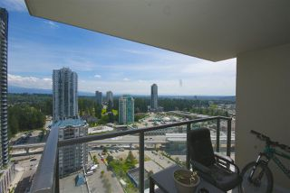 "Photo 9: 2504 2980 ATLANTIC Avenue in Coquitlam: North Coquitlam Condo for sale in ""LEVO"" : MLS®# R2083721"