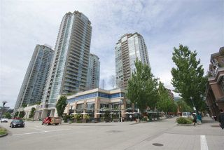 "Photo 2: 2504 2980 ATLANTIC Avenue in Coquitlam: North Coquitlam Condo for sale in ""LEVO"" : MLS®# R2083721"