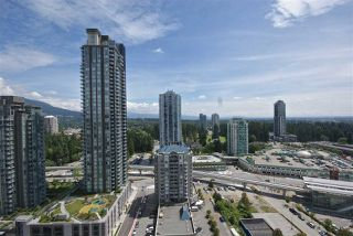 "Photo 10: 2504 2980 ATLANTIC Avenue in Coquitlam: North Coquitlam Condo for sale in ""LEVO"" : MLS®# R2083721"