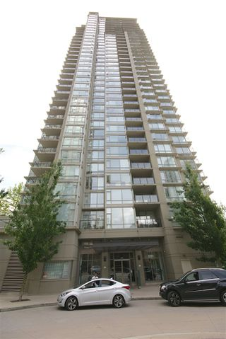 "Photo 1: 2504 2980 ATLANTIC Avenue in Coquitlam: North Coquitlam Condo for sale in ""LEVO"" : MLS®# R2083721"