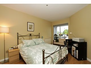 "Photo 9: 303 3505 W BROADWAY in Vancouver: Kitsilano Condo for sale in ""COLLINGWOOD PLACE"" (Vancouver West)  : MLS®# R2086967"