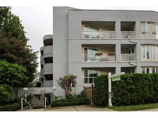 "Photo 20: 303 3505 W BROADWAY in Vancouver: Kitsilano Condo for sale in ""COLLINGWOOD PLACE"" (Vancouver West)  : MLS®# R2086967"