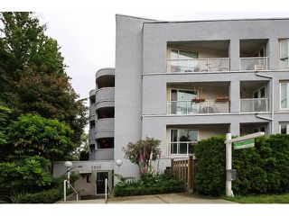 "Photo 19: 303 3505 W BROADWAY in Vancouver: Kitsilano Condo for sale in ""COLLINGWOOD PLACE"" (Vancouver West)  : MLS®# R2086967"