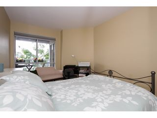 "Photo 14: 303 3505 W BROADWAY in Vancouver: Kitsilano Condo for sale in ""COLLINGWOOD PLACE"" (Vancouver West)  : MLS®# R2086967"