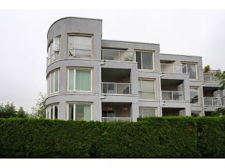 "Photo 18: 303 3505 W BROADWAY in Vancouver: Kitsilano Condo for sale in ""COLLINGWOOD PLACE"" (Vancouver West)  : MLS®# R2086967"
