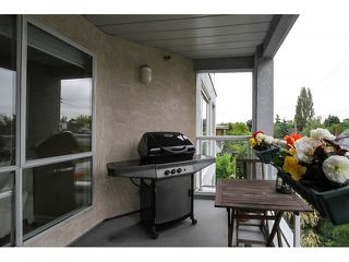 "Photo 11: 303 3505 W BROADWAY in Vancouver: Kitsilano Condo for sale in ""COLLINGWOOD PLACE"" (Vancouver West)  : MLS®# R2086967"