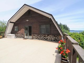 Photo 41: 5083 BEAUFORT ROAD in FANNY BAY: CV Union Bay/Fanny Bay House for sale (Comox Valley)  : MLS®# 736353