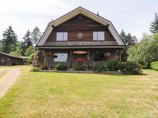 Photo 40: 5083 BEAUFORT ROAD in FANNY BAY: CV Union Bay/Fanny Bay House for sale (Comox Valley)  : MLS®# 736353
