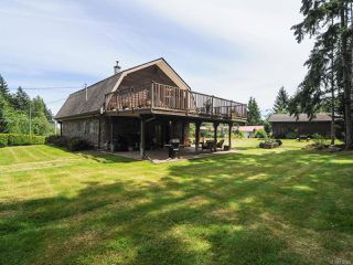 Photo 43: 5083 BEAUFORT ROAD in FANNY BAY: CV Union Bay/Fanny Bay House for sale (Comox Valley)  : MLS®# 736353