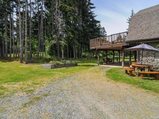 Photo 47: 5083 BEAUFORT ROAD in FANNY BAY: CV Union Bay/Fanny Bay House for sale (Comox Valley)  : MLS®# 736353