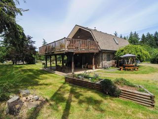 Photo 44: 5083 BEAUFORT ROAD in FANNY BAY: CV Union Bay/Fanny Bay House for sale (Comox Valley)  : MLS®# 736353