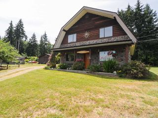 Photo 1: 5083 BEAUFORT ROAD in FANNY BAY: CV Union Bay/Fanny Bay House for sale (Comox Valley)  : MLS®# 736353