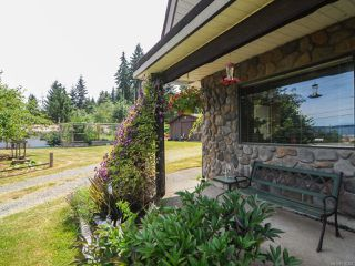 Photo 39: 5083 BEAUFORT ROAD in FANNY BAY: CV Union Bay/Fanny Bay House for sale (Comox Valley)  : MLS®# 736353