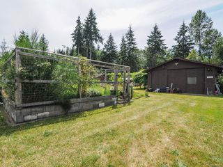 Photo 49: 5083 BEAUFORT ROAD in FANNY BAY: CV Union Bay/Fanny Bay House for sale (Comox Valley)  : MLS®# 736353
