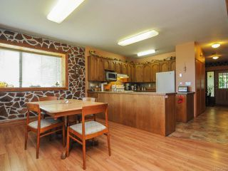 Photo 7: 5083 BEAUFORT ROAD in FANNY BAY: CV Union Bay/Fanny Bay House for sale (Comox Valley)  : MLS®# 736353