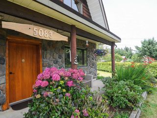 Photo 38: 5083 BEAUFORT ROAD in FANNY BAY: CV Union Bay/Fanny Bay House for sale (Comox Valley)  : MLS®# 736353
