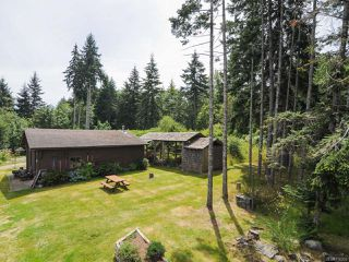 Photo 2: 5083 BEAUFORT ROAD in FANNY BAY: CV Union Bay/Fanny Bay House for sale (Comox Valley)  : MLS®# 736353