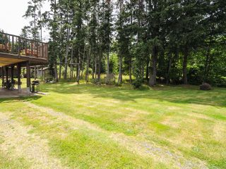 Photo 42: 5083 BEAUFORT ROAD in FANNY BAY: CV Union Bay/Fanny Bay House for sale (Comox Valley)  : MLS®# 736353