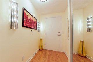 Photo 12: 604 330 W Burnhamthorpe Road in Mississauga: City Centre Condo for sale : MLS®# W3579055