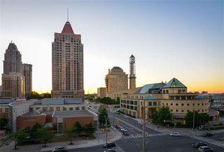 Photo 10: 604 330 W Burnhamthorpe Road in Mississauga: City Centre Condo for sale : MLS®# W3579055