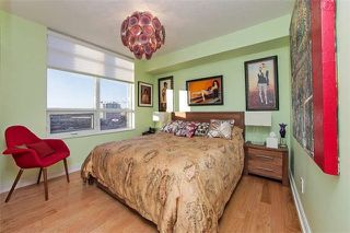 Photo 7: 604 330 W Burnhamthorpe Road in Mississauga: City Centre Condo for sale : MLS®# W3579055