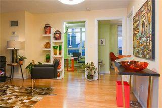 Photo 2: 604 330 W Burnhamthorpe Road in Mississauga: City Centre Condo for sale : MLS®# W3579055