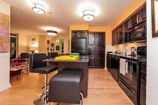 Photo 16: 604 330 W Burnhamthorpe Road in Mississauga: City Centre Condo for sale : MLS®# W3579055