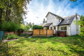 Photo 18: 3009 DELAHAYE Drive in Coquitlam: Canyon Springs House for sale : MLS®# R2108746