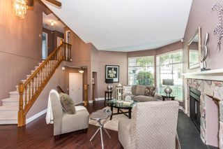 Photo 4: 3009 DELAHAYE Drive in Coquitlam: Canyon Springs House for sale : MLS®# R2108746
