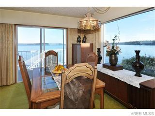 Photo 4: 9251 Lochside Dr in NORTH SAANICH: NS Bazan Bay House for sale (North Saanich)  : MLS®# 742673