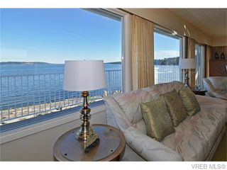 Photo 6: 9251 Lochside Dr in NORTH SAANICH: NS Bazan Bay House for sale (North Saanich)  : MLS®# 742673