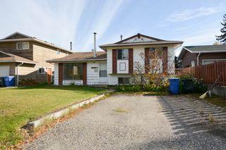 Photo 1: 8715 90 Street in Fort St. John: Fort St. John - City SE House for sale (Fort St. John (Zone 60))  : MLS®# R2112802