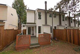 """Photo 17: 5 9320 128 Street in Surrey: Queen Mary Park Surrey Townhouse for sale in """"SURREY MEADOWS"""" : MLS®# R2120073"""