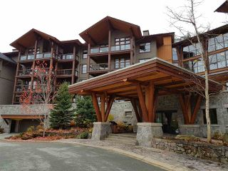 "Photo 2: 413b 2020 LONDON Lane in Whistler: Whistler Creek Condo for sale in ""Evolution"" : MLS®# R2122024"