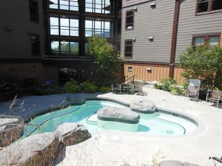 "Photo 10: 413b 2020 LONDON Lane in Whistler: Whistler Creek Condo for sale in ""Evolution"" : MLS®# R2122024"
