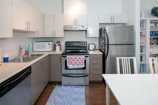 """Photo 9: 403 5692 KINGS Road in Vancouver: University VW Condo for sale in """"O'KEEFE"""" (Vancouver West)  : MLS®# R2124954"""