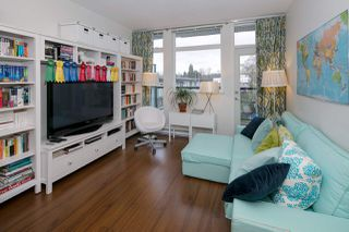 """Photo 5: 403 5692 KINGS Road in Vancouver: University VW Condo for sale in """"O'KEEFE"""" (Vancouver West)  : MLS®# R2124954"""