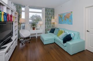 """Photo 4: 403 5692 KINGS Road in Vancouver: University VW Condo for sale in """"O'KEEFE"""" (Vancouver West)  : MLS®# R2124954"""
