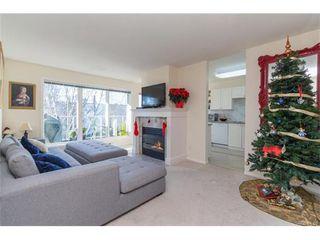 Photo 5: 402 1501 Richmond Ave in VICTORIA: Vi Jubilee Condo for sale (Victoria)  : MLS®# 748185