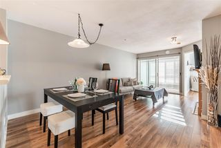 "Photo 13: 313 3333 W 4TH Avenue in Vancouver: Kitsilano Condo for sale in ""BLENHEIM TERRACE"" (Vancouver West)  : MLS®# R2131910"