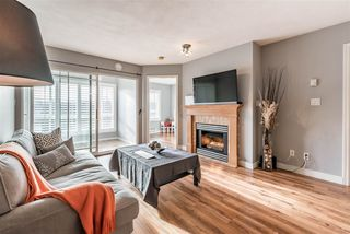 "Photo 17: 313 3333 W 4TH Avenue in Vancouver: Kitsilano Condo for sale in ""BLENHEIM TERRACE"" (Vancouver West)  : MLS®# R2131910"
