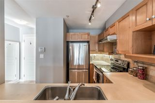 "Photo 5: 313 3333 W 4TH Avenue in Vancouver: Kitsilano Condo for sale in ""BLENHEIM TERRACE"" (Vancouver West)  : MLS®# R2131910"