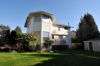 Photo 20: 1953 EUREKA Avenue in Port Coquitlam: Citadel PQ House for sale : MLS®# R2131941