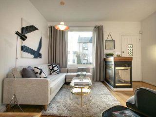 Photo 3: 145 Hamilton Street in Toronto: South Riverdale House (2-Storey) for sale (Toronto E01)  : MLS®# E3691809