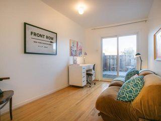 Photo 14: 145 Hamilton Street in Toronto: South Riverdale House (2-Storey) for sale (Toronto E01)  : MLS®# E3691809