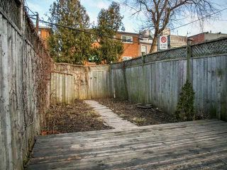 Photo 18: 145 Hamilton Street in Toronto: South Riverdale House (2-Storey) for sale (Toronto E01)  : MLS®# E3691809