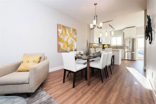 "Photo 2: 127 3528 SHEFFIELD Avenue in Coquitlam: Burke Mountain 1/2 Duplex for sale in ""WHISPER"" : MLS®# R2137564"
