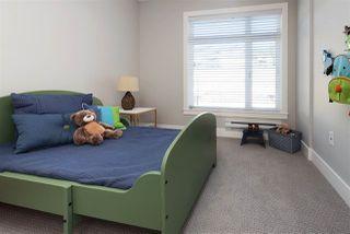 "Photo 18: 127 3528 SHEFFIELD Avenue in Coquitlam: Burke Mountain 1/2 Duplex for sale in ""WHISPER"" : MLS®# R2137564"
